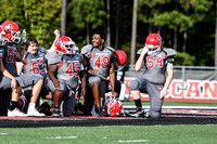 Allatoona vs Sequoyah Freshman Football