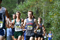 Allatoona Cross Country