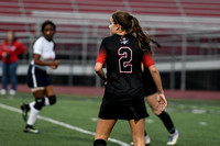 Allatoona Varsity Women Soccer vs South Cobb