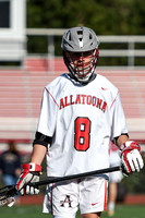 Allatoona High School vs Walton High School JV Men's Lacrosse on March 28, 2019