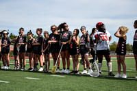 Allatoona High School Lacrosse Youth Night on April 11, 2019