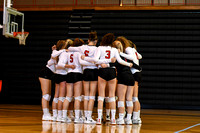 Allatoona High School JV Volleyball