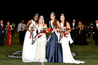 2019-10-04 Homecoming Court