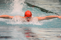 Allatoona Swimming