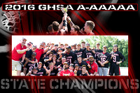 State Championship Poster