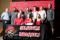 Allatoona - Signing Days