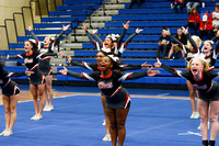 2016-10-29 Allatoona Competition Cheer